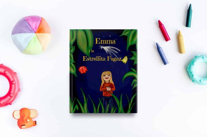 comprar cuento personalizado, cuentos para niños, regalos originales, regalos curiosos